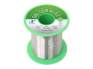 Sn96.5Ag3.0Cu0.5 Flux-cored Lead Free Solder Wire and Solder Bar