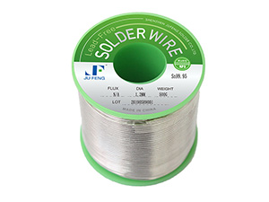 Sn99.95 Lead Free Solder Wire and Solder Bar