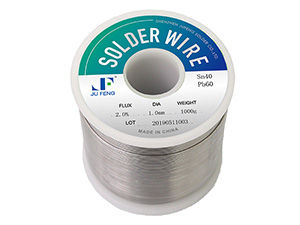 Sn40Pb60 Tin Lead Solder Wire and Solder Bar