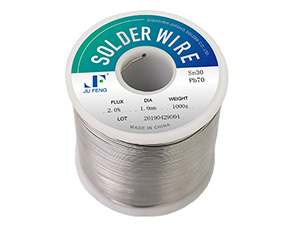 Sn30Pb70 Tin Lead Solder Wire and Solder Bar