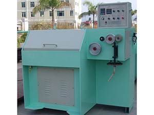Solder Wire Drawing Machine